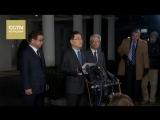 Спецпосланник Республики Корея: Трамп заявил, что встретится с Ким Чен Ыном до мая