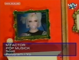 M-FACTOR - POP MUSICK 1979