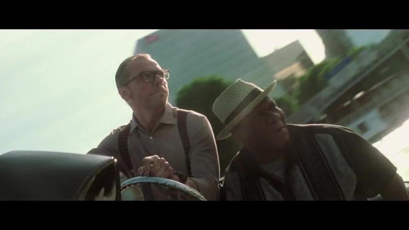MI6: Fallout / Миссия: Невыполнима 6 (2018) Тизер трейлера №1 Kinowik