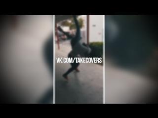 TAKE COVER (89) Лучшие уличные драки (SOMBER  WHERE THE DEADGO)