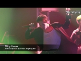 Nam Tae Hyun South Club Live in Hong Kong - Dirty House I.D.S