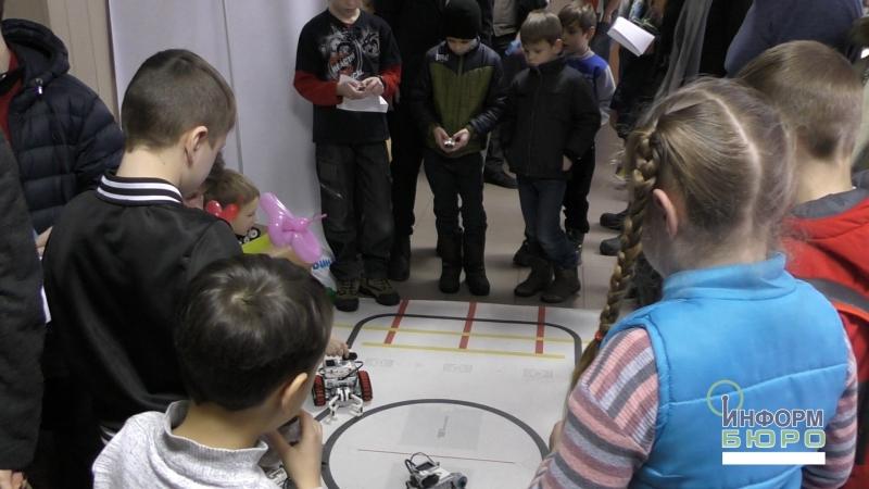 Прогрес робототехніки руками талановитих українців