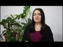 Конкурс видеороликов «Итак, она звалась Татьяной…», Поликарпова Татьяна