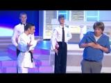 КВН Радио Свобода - Танцевальная постановка Саммит