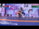 WW_72kg_1/4_Kolesnikova-Furuichi