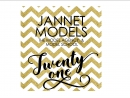 Jannet Models 21, Happy B-Day