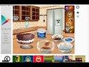 Обзор аркады: Фруктовый десерт (кухня Сары)