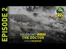 Валентино Росси - Доктор эпизод 2 из 5 RUS