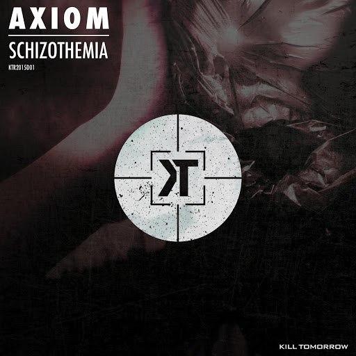 Axiom альбом Schizothemia