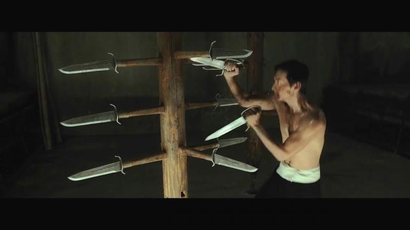 Китайской Республики Улинь:реверберация