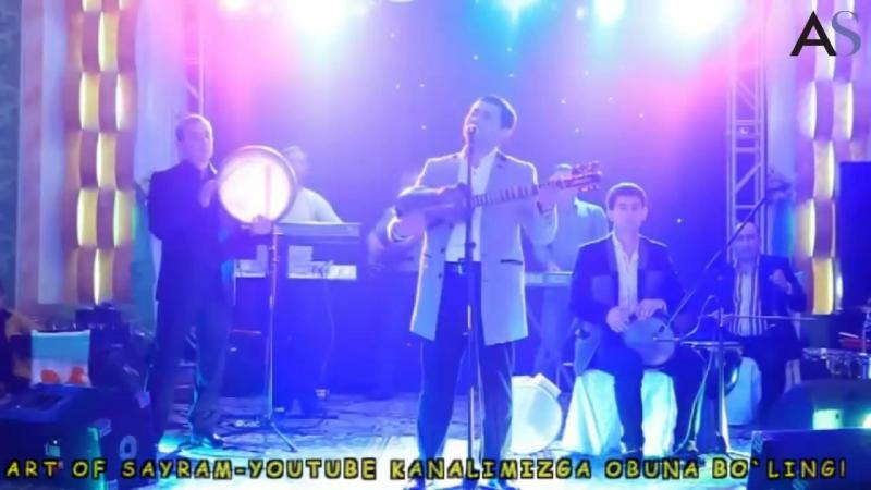 Онасини йукотганлар хакида кушик ! Авазбек Солиев
