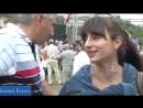 Фестиваль армянских шашлыков