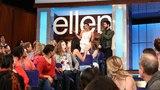 Lea Michele & Darren Criss Have a Big Announcement