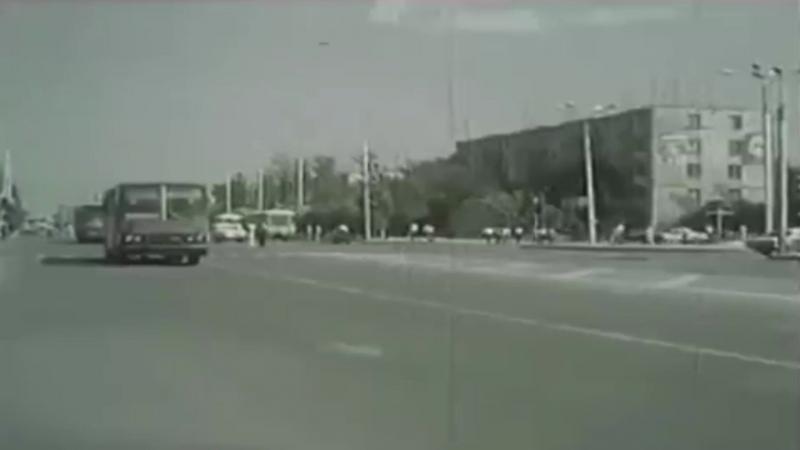 Sumqayit Keçmiş insan nəfsinin vətənidir;1960-1980-lar