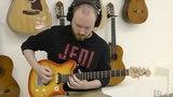 Racer X (Paul Gilbert) - Technical Difficulties guitar playthrough cover
