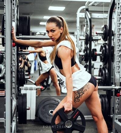 Polina Shirvel