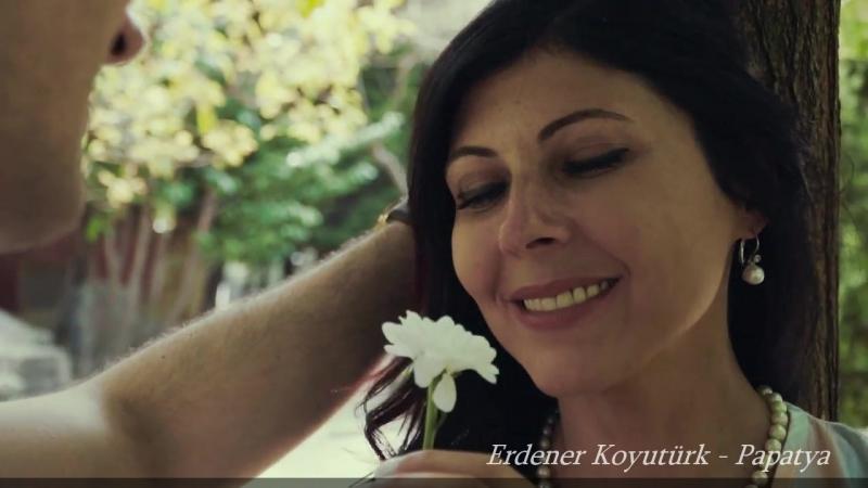 Erdener Koyutürk - Papatya