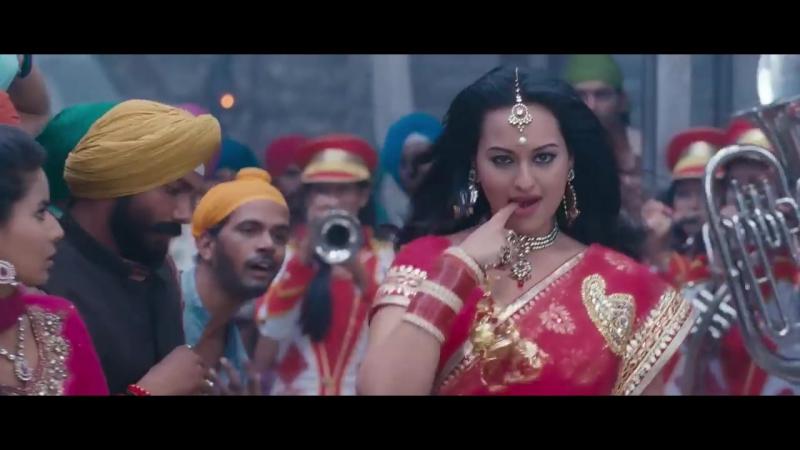 Rani Tu Mein Raja - Son of Sardaar