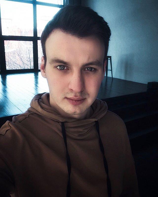 Алексей Рябов | Москва