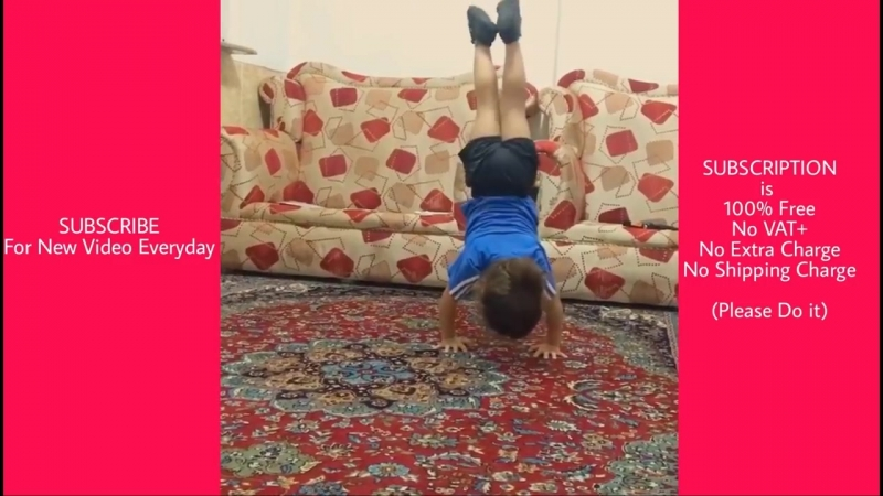 SLs 4 Years Old KIDS Amazing Flexibility and Gymnastics Skill MUST WATCH