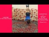 SLs 4 Years Old KIDS Amazing Flexibility and Gymnastics Skill MUST WATCH