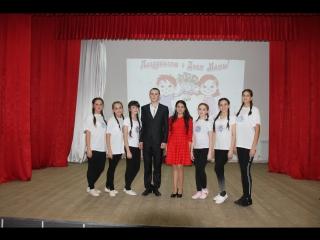 Танец SMS)
