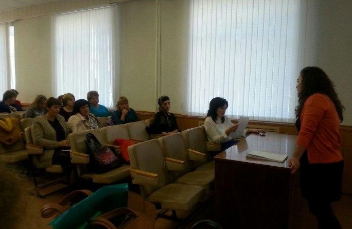 Вопросы воспитания и развития детей в структуре образования обсудили в Зеленчукском районе