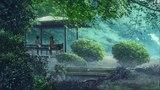 Wintermute - Sunshower feat. Hatsune Miku (Haku's Drum Mix) Dream PopShoegaze