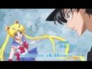 Красавица-воин Сейлор Мун Кристалл ТВ-1 Опенинг Версия 2 Bishoujo Senshi Sailor Moon Crystal TV-1 Opening