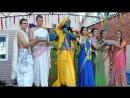 лилы Кришны и Радхи г.Челябинск. театр преданных (АДИДАСЫ)