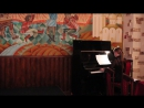Фортепианные произведения в исполнении Марины Зайцевой перед началом концерта