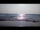 пляж Анджуна, ГОА Индия
