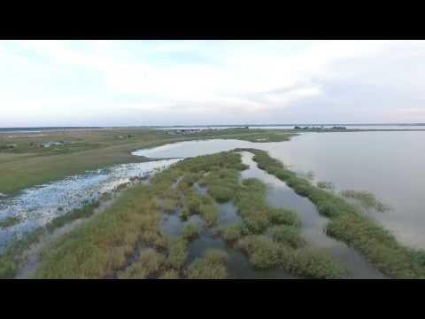 Озеро тобол кушлы