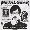 Kojima Productions | MGS | Metal Gear Station