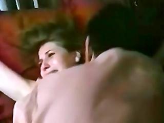 Сцена сексуального насилия(бондаж, изнасилования, rape) из фильма: violated - 1984 год