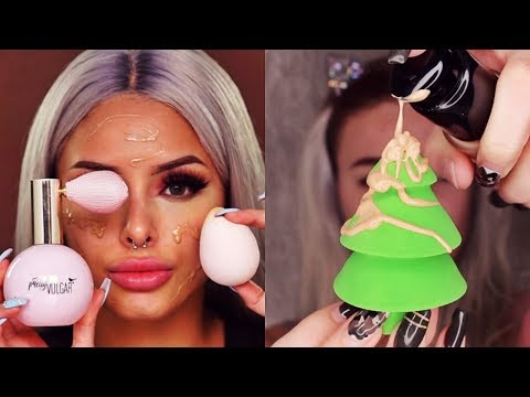 ★ TOP Makeup Tutorial Compilation From INSTAGRAM November 2017 ★