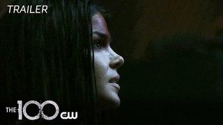 The 100 | Pandora's Box Trailer | The CW