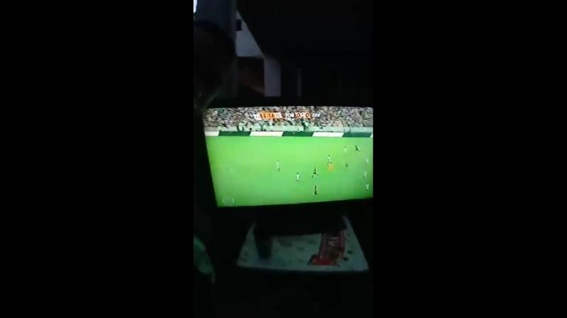 Vascaino grava LIVE dos minutos finais do Cariocao 2018 e choca colina