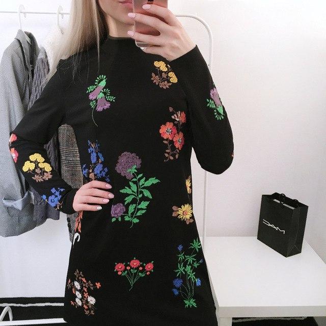 Платье из магазина GCAROL