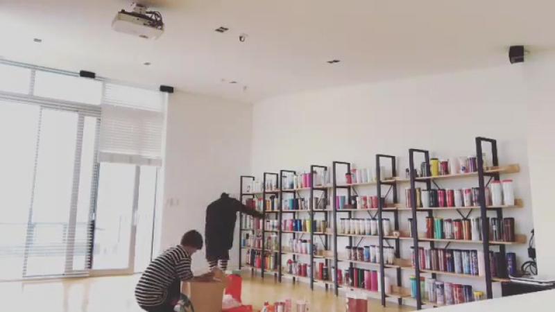 180113 AOA Seolhyun Instagram