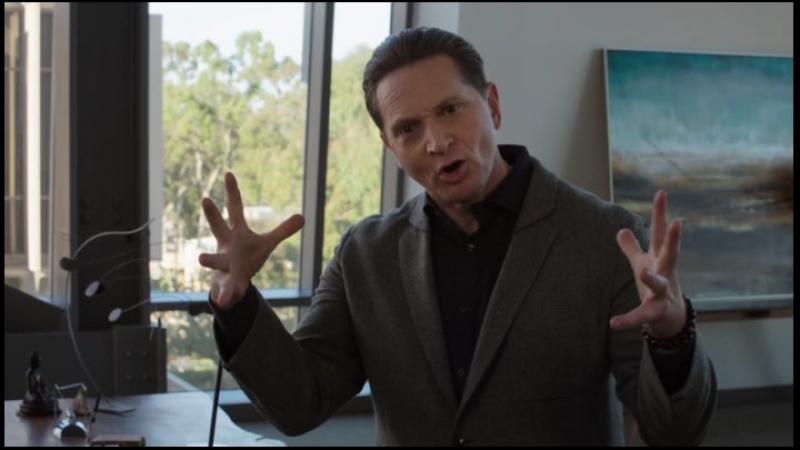 Silicon Valley S05E07 - Bigger