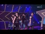 080525 SHINee Replay @Inkigayo(Debut)