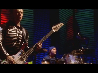 Red Hot Chili Peppers Live At Slane Castle (2003)