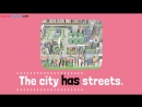 City Read Aloud Kids Books Made by Red Cat Reading
