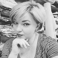 Катерина Панченко