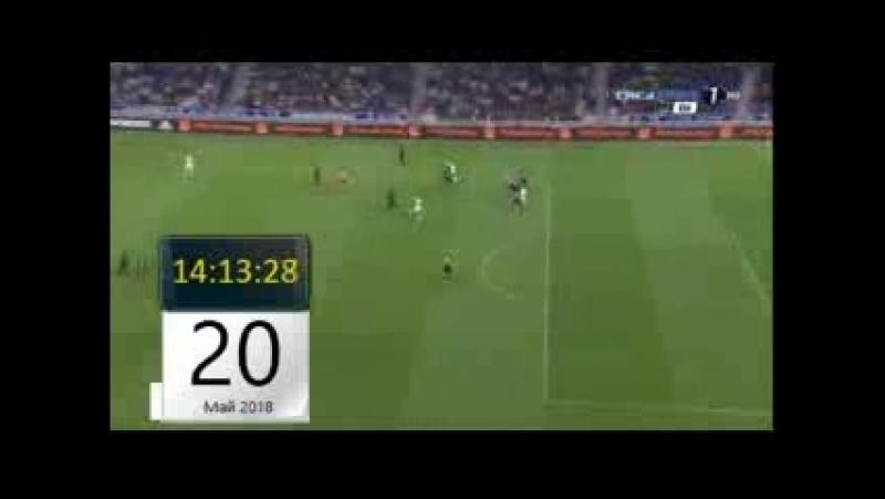 Чемпионат Франции 2017 18 Лион 1 1 Ница