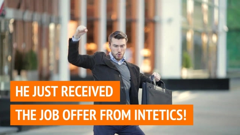 Join Intetics!