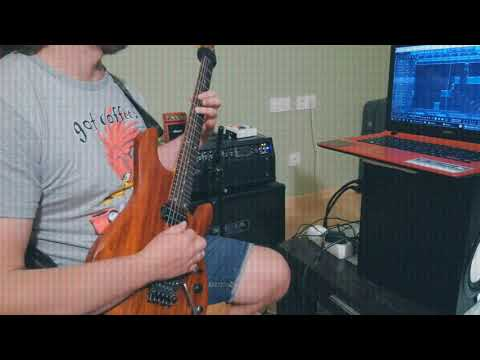Pull me Under Dream Theater (Cover) S.P