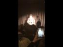 Йен Сомерхолдер на презентации книги «Kiss the ground book».