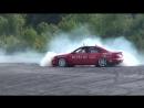 More Audi S4 AWD drift fun! Alm Racing! 1080p HD